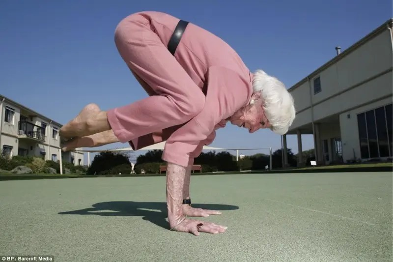 Qualquer pessoa pode praticar Yoga?