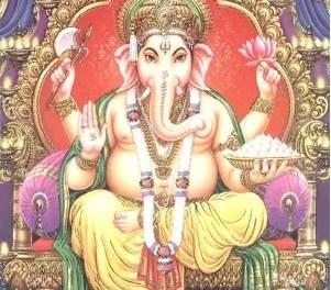 Mitologia Indiana – Ganesha