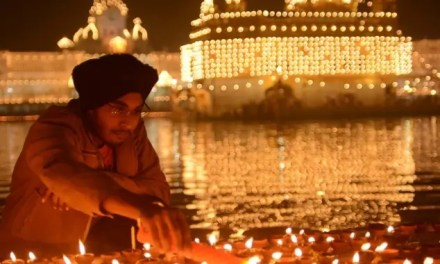 Conheça o Divali – Festival Indiano das luzes