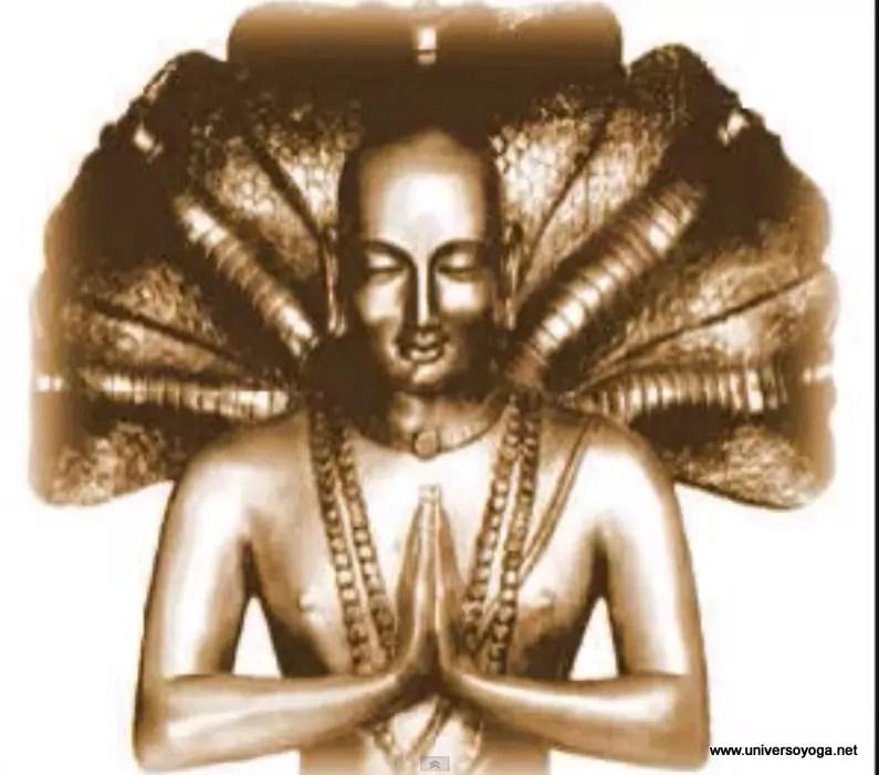 Vídeo - Quem foi Patañjali Maharish, autor do Yoga Sutra?