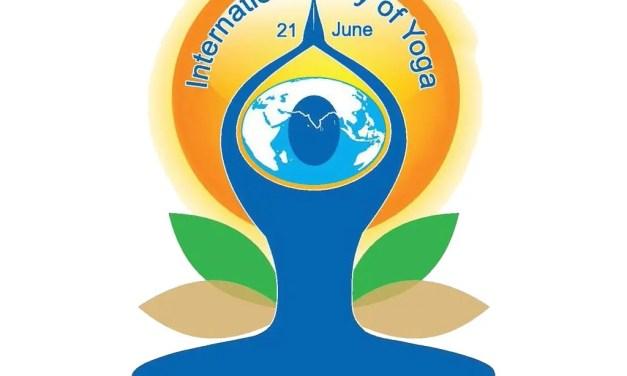 21 de Junho o Dia Mundial Do Yoga