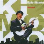 Dally Kimoko BonVent