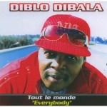 Diblo Dibala - Tout le monde Everybody