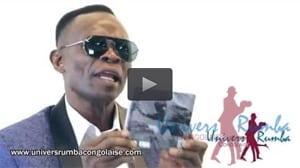 Vidéo : Seskain Molenga conférence de presse pour la sortie de son nouvel album EMPIRE BAKUBA LEGENDE