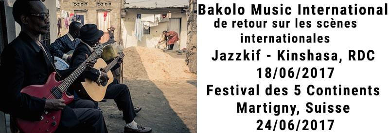 Protégé: Bakolo Music International
