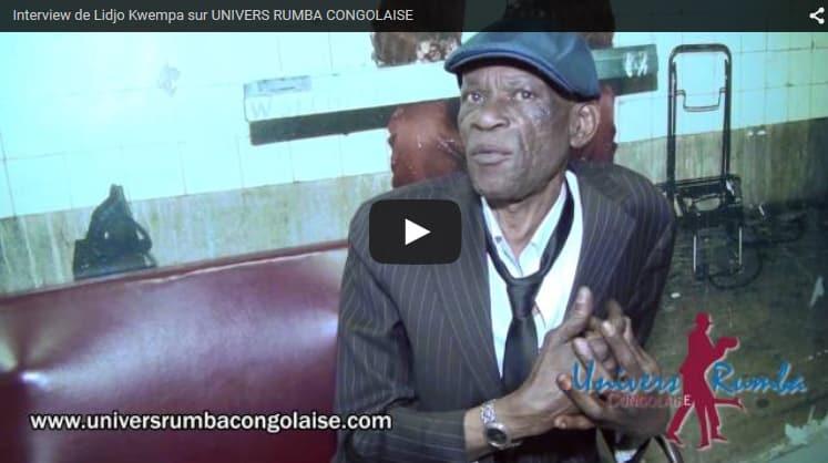 Interview Lidjo Kwempa