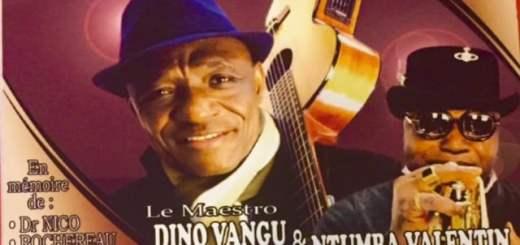 CD La belle époque musicale du Congo