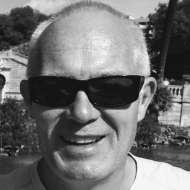 Profile picture Erik Spaltman