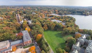 Wellesley College Student Population and Demographics   UnivStats