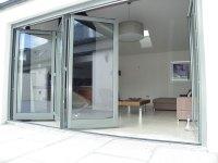 Folding Sliding Door Gallery | Uniwin Windows & Doors