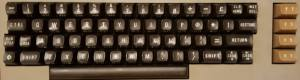 refurbished commodore 64 keyboard