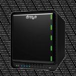 Drobo Root Password