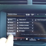 SYNC with MyFord Touch USB Black Screen or Crashes