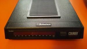 Linux fax modem