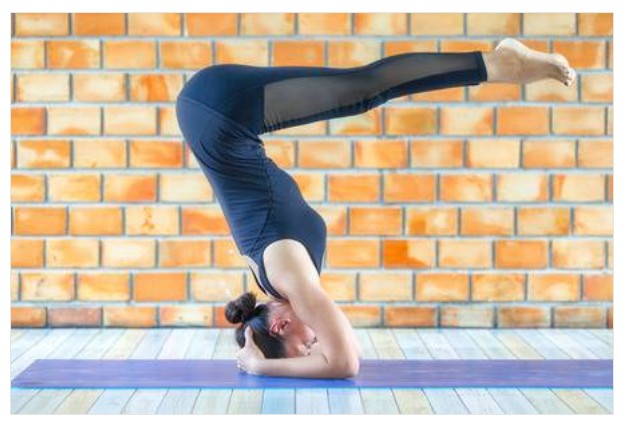 Benefits of inversion_uniyoga_dublin