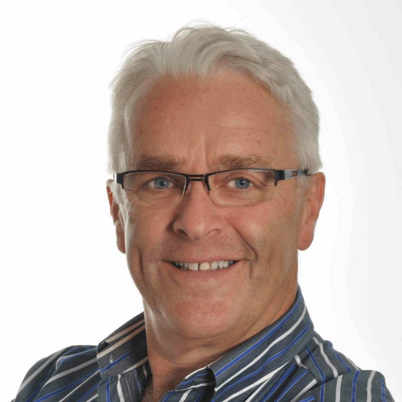 Stefan Hendrickx