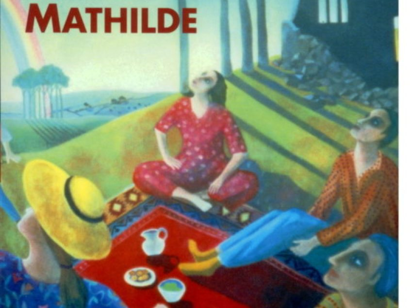 Fred et Mathilde – Corinne Roche