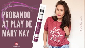 At Play de Mary Kay