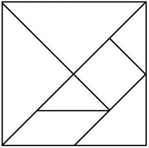 Matemáticas 9: CONGRUENCIA DE TRIÁNGULOS y TANGRAM