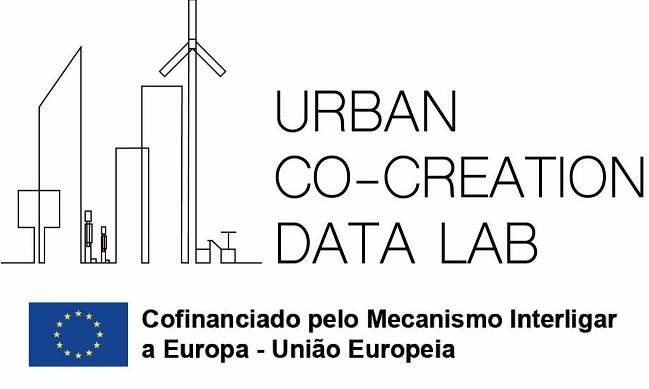 Project Urban Co-creation Data Lab (UCD Lab