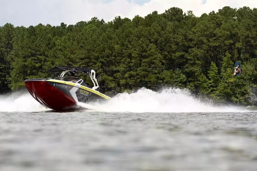 wakeboard national 1