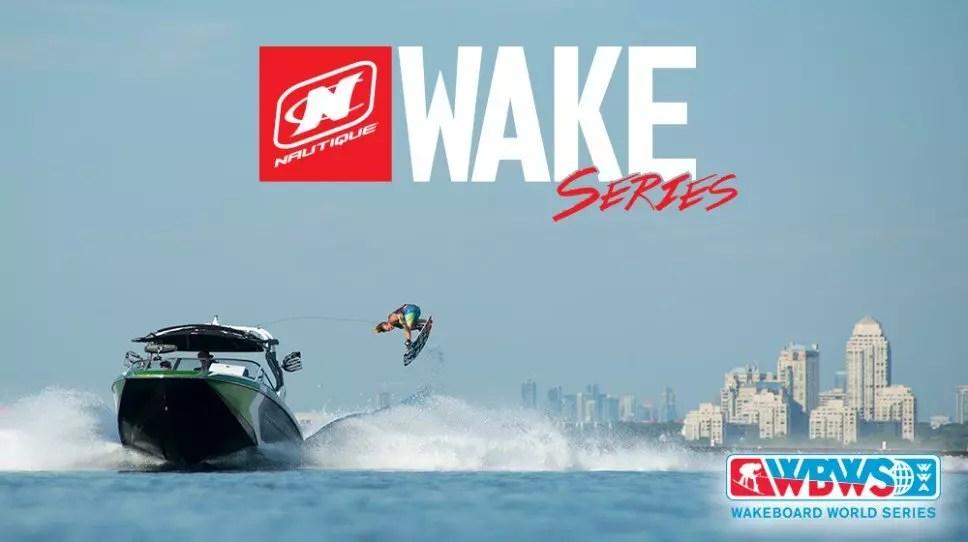 WWA - wake series