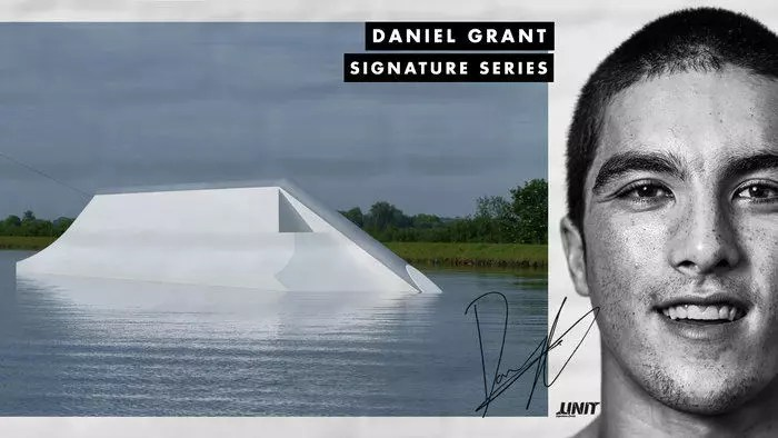 DANIEL GRANT FEATURE UNIT PARKTECH