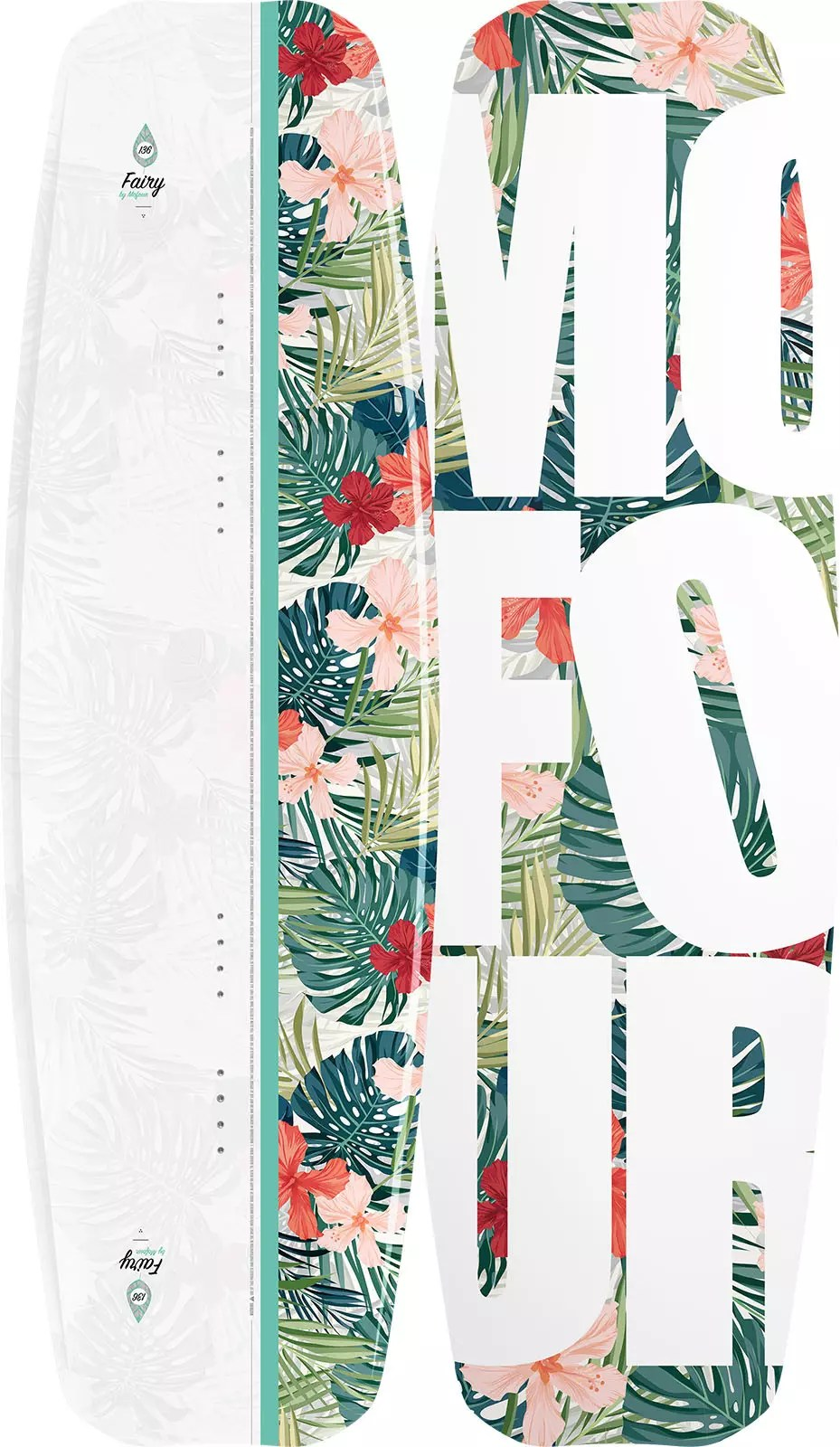 mofour wakeboards 2018 fairy
