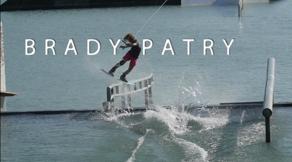 Brady Patry