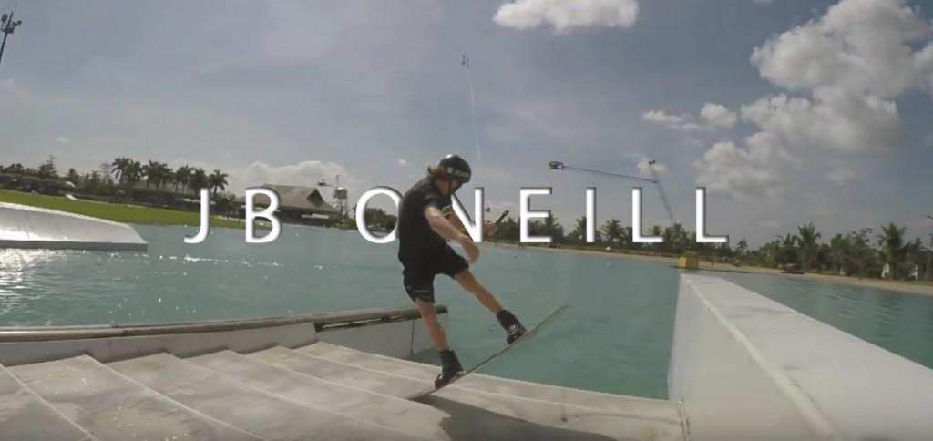 JB ONEIL 2