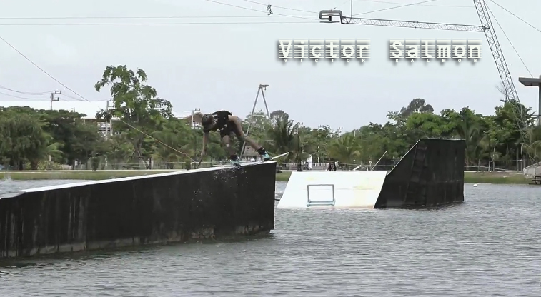 Victor SALMON