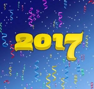 2017 resolution