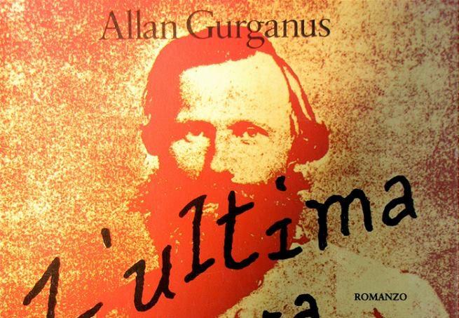 L'ULTIMA VEDOVA SUDISTA VUOTA IL SACCO Allan Gurganus