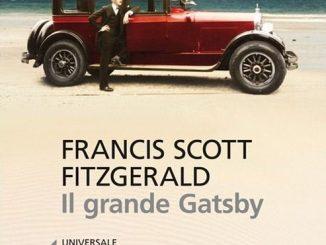 IL GRANDE GATSBY Francis Scott Fitzgerald recensioni Libri e News