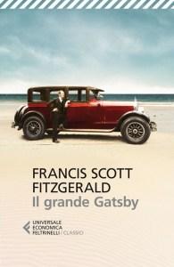 Recensione Il grande gatsby di Francis Scott Fitzgerald