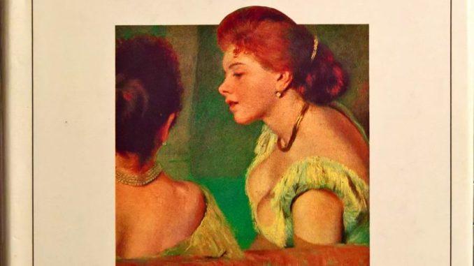 LA SIGNORA DELLE CAMELIE Alexandre Dumas Figliorecensioni Libri e News