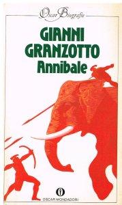 Recensione Annibale di Gianni Granzotto Recensioni Libri e News  UnLibro