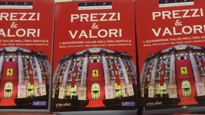 Prezzi & Valori recensioni Libri e News