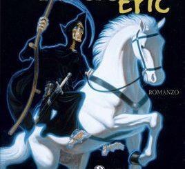 ERIC, di Terry Pratchett Recensione UnLibro