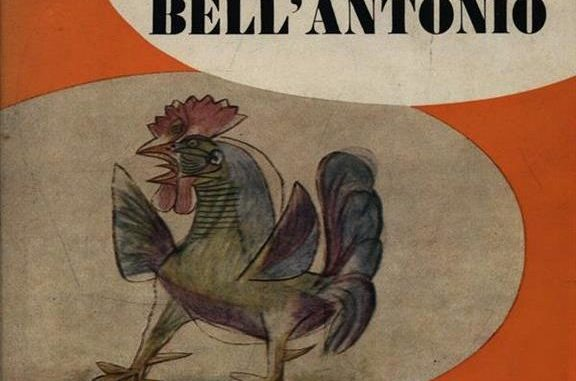 Recensione il bellantonio di Vitaliano Brancati