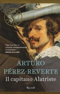 Recensione Il capitano alatriste di Arturo Perez Reverte Recensioni Libri e News UnLibro