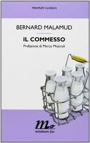 Recensione Il Commesso di Bernard Malamud