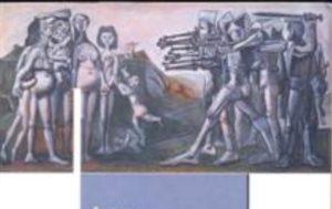 Recensione Il pittore di battaglie di Arturo Perez_revert recensioni Libri e News