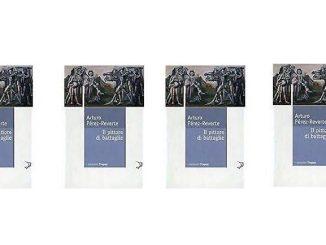 Recensione Il pittore di Battadlie di Arturo Perez_revert recensioni Libri e News UnLibro