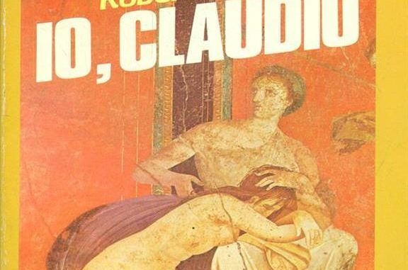 IO, CLAUDIO Robert Graves Recensioni Libri e News Unlibro