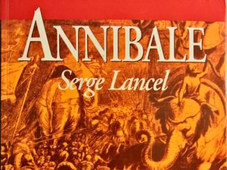 Annibale S Lancel Recensione UnLibro
