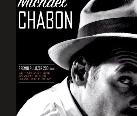 IL SINDACATO DEI POLIZIOTTI YIDDISH Michael Chabon Recensione UnLibro