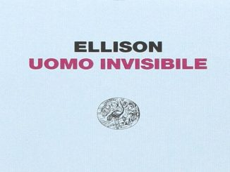 uomo invisibile Ralph Ellison Recensione UnLibro