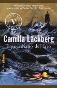 Il guardiano del faro Camilla lackberg Recensione UnLibro