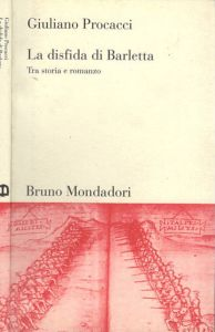 La disfida di Barletta di Procacci Giuliano Recensione UnLibro
